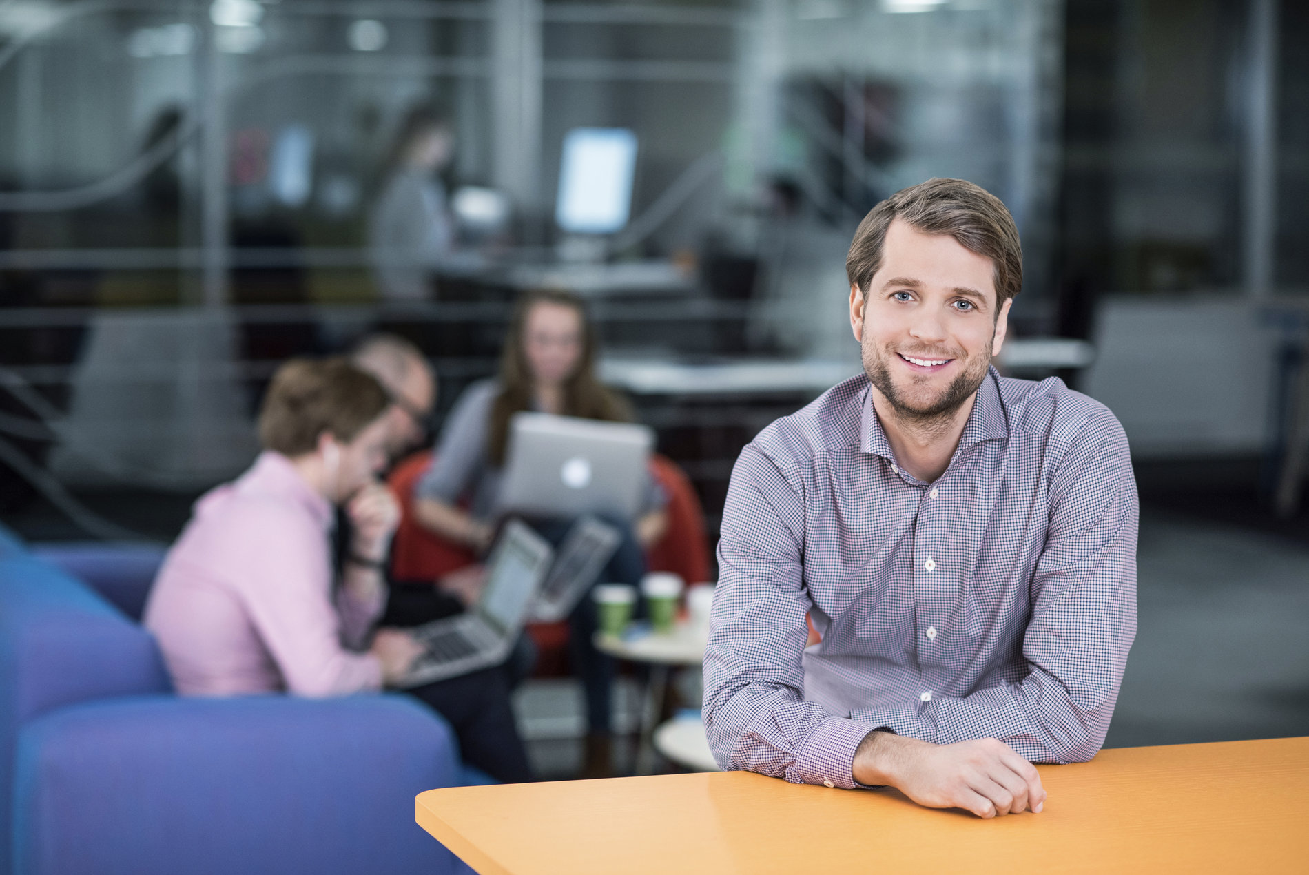 Fintech bank Klarna scoops private equity investment