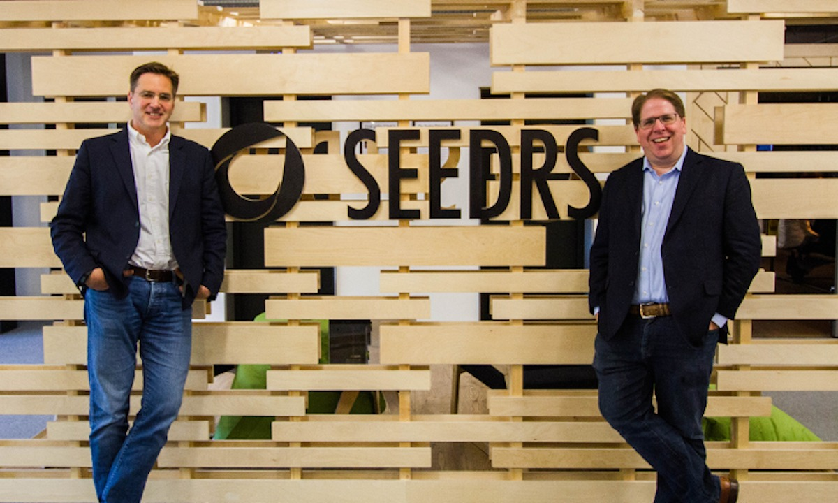 Fintech boom helps Seedrs to 'record' £293m crowdfunding in 2020