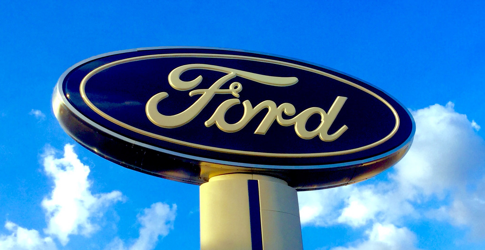 Fintech car finance firm strikes deal with Ford