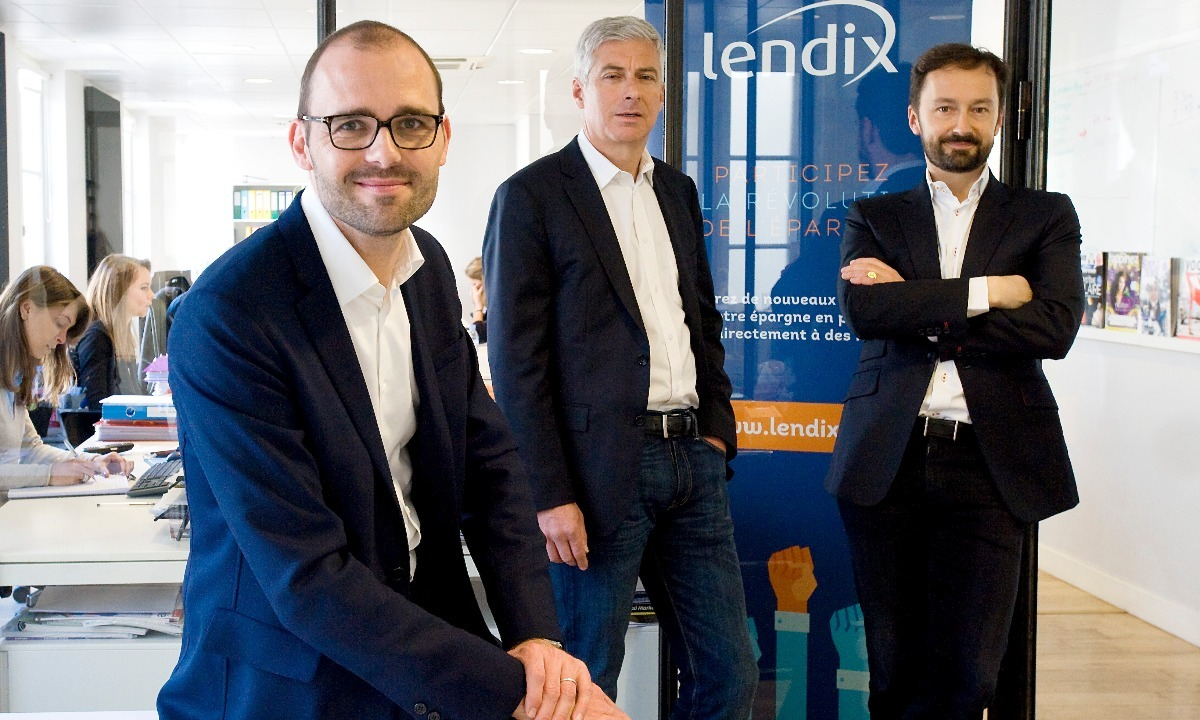 Fintech lender Lendix rebrands as October