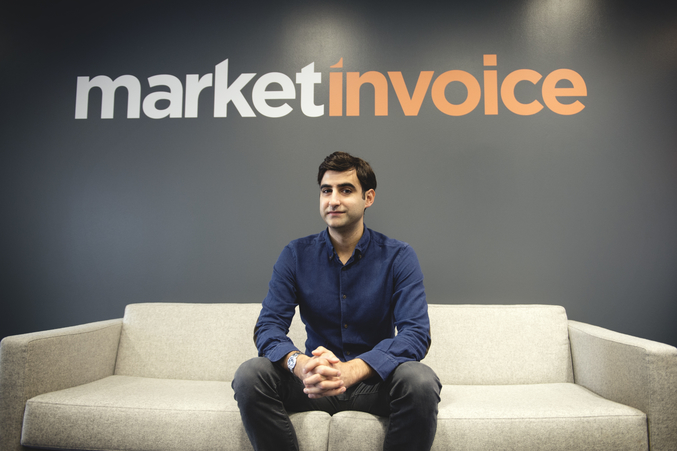 Fintech lender MarketInvoice to tap 400,000 strong customer base