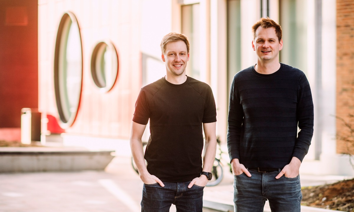 Fintech veterans launch new trading app Lightyear with $8.5m from Monzo backer & Wise founder