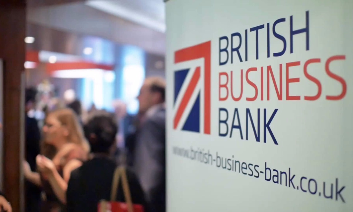 """Fintechs to play an """"even more important"""" role coming out of lockdown, says British Business Bank"""