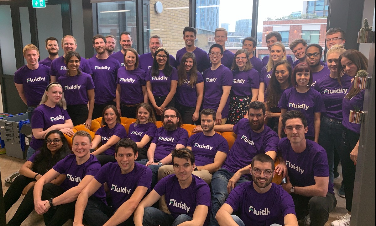 Fluidly adds cashflow funding options from Funding Circle, Esme, NatWest and iwoca