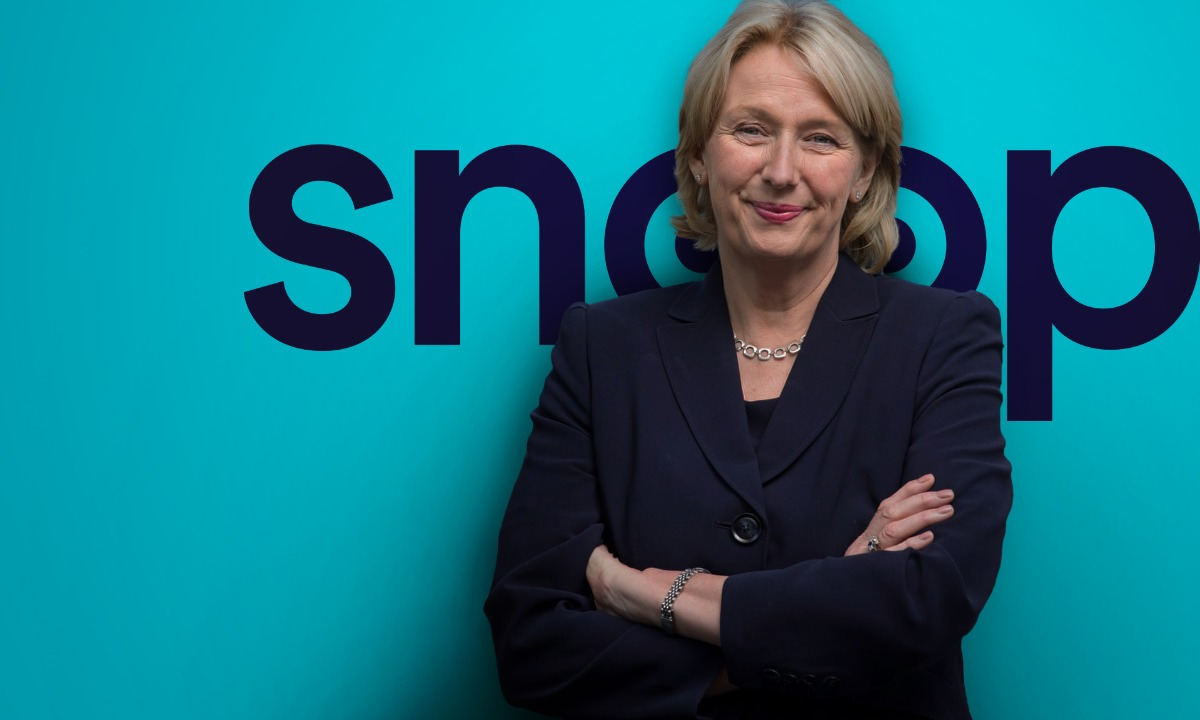 Former Virgin Money CEO Jayne-Anne Gadhia launches new fintech