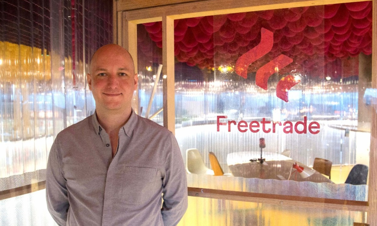 Freetrade's latest crowdfunding, massively overfunded, hits £4m