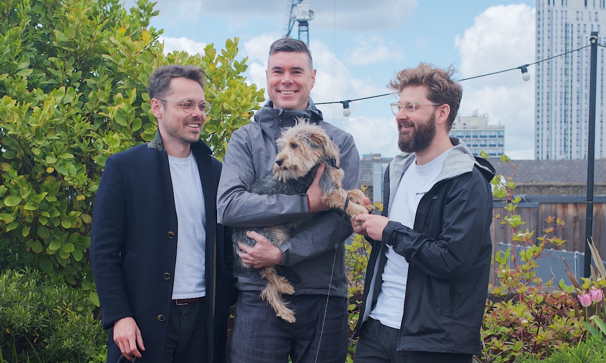 Fronted raises £1m from Monzo 'mafia' of former employees
