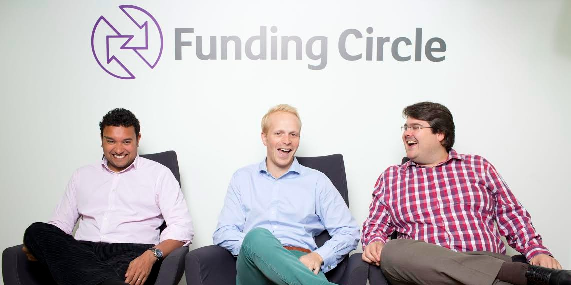 Funding Circle SME Income Fund Raises £150m