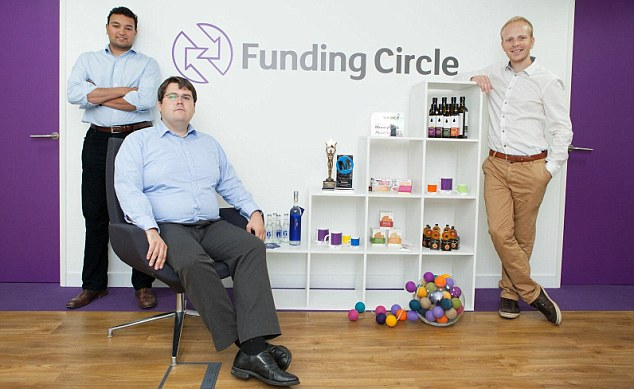Funding Circle's Property Lending Builds Momentum