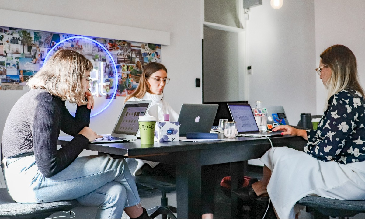 Gender pay gap: Women at Revolut earn nearly a third less than male staff, while rival Monzo closes gap
