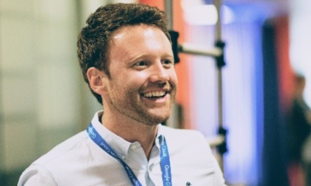 GoCardless promotes Stephen Reidy to lead its UK and Ireland business