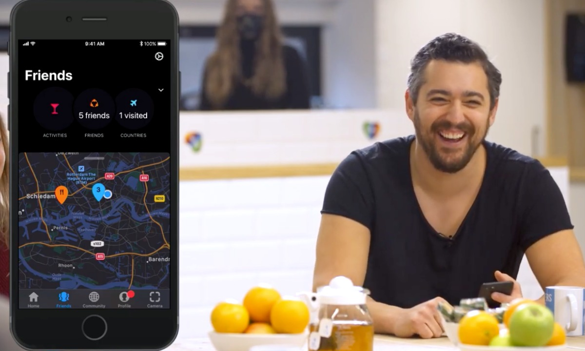 Going Dutch: bunq adds bill sharing and loyalty card features in latest update