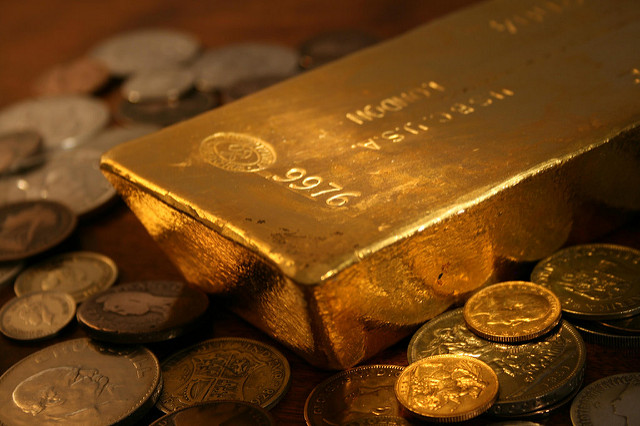 Golden opportunity? Precious metal-secured peer-to-peer lender gets authorised