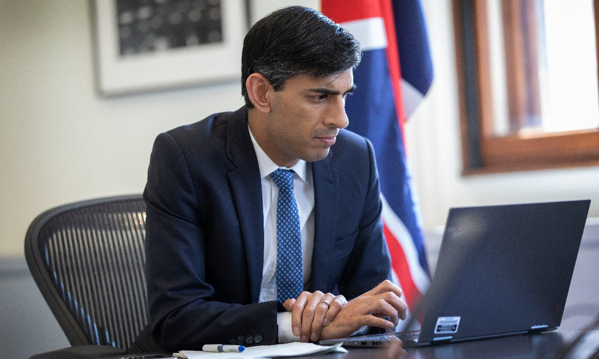 Government launches £1.25bn fund to support start-ups