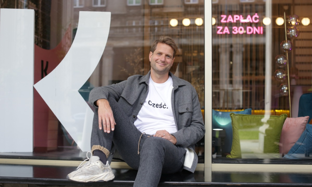 Growth drive pushes Klarna to wider loss