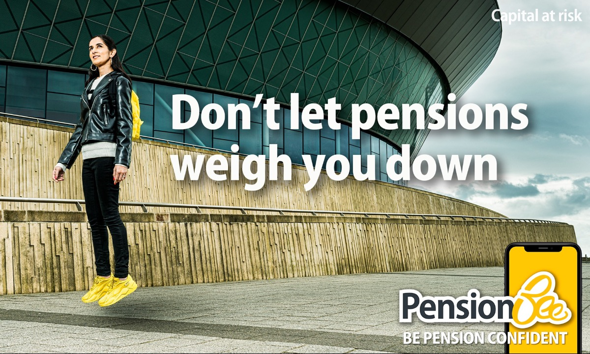Here are 4 things we learned from PensionBee's prospectus