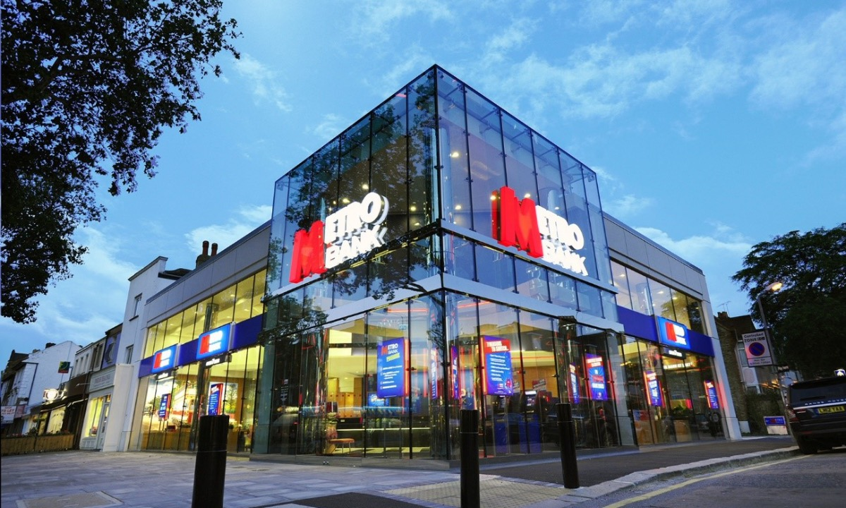 Here are the BCR's 3 options for Metro Bank's returned £50m