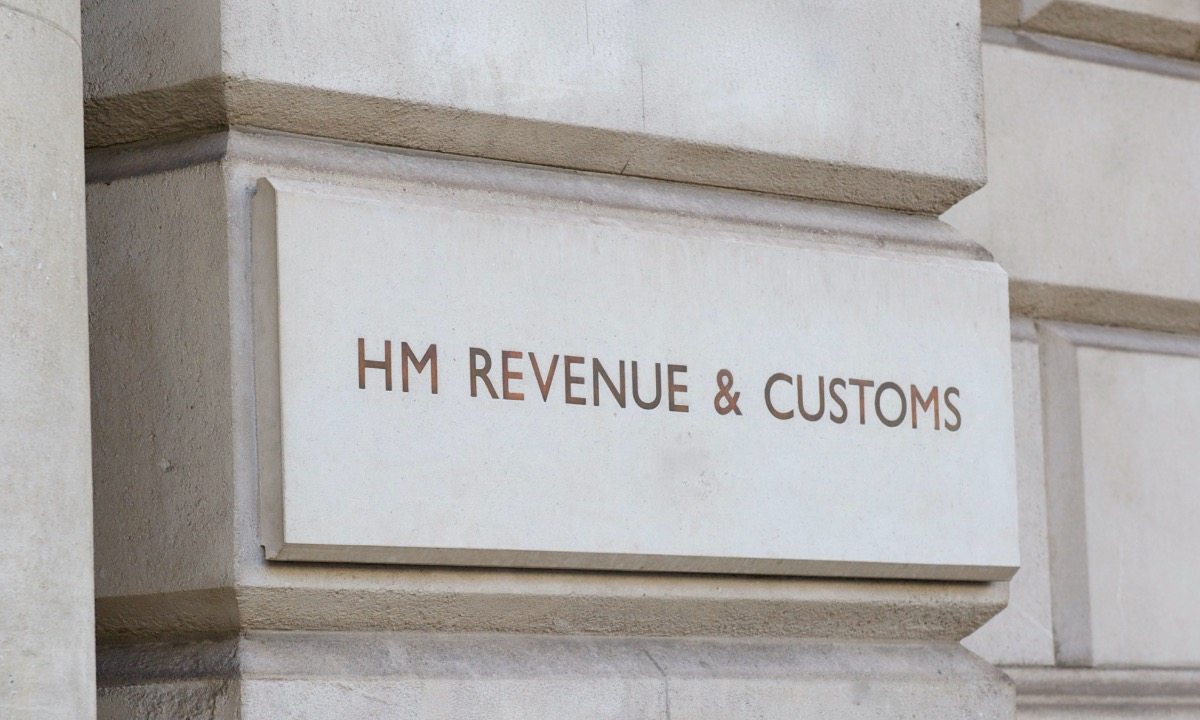HMRC is looking for an Open Banking provider to sort out its payments
