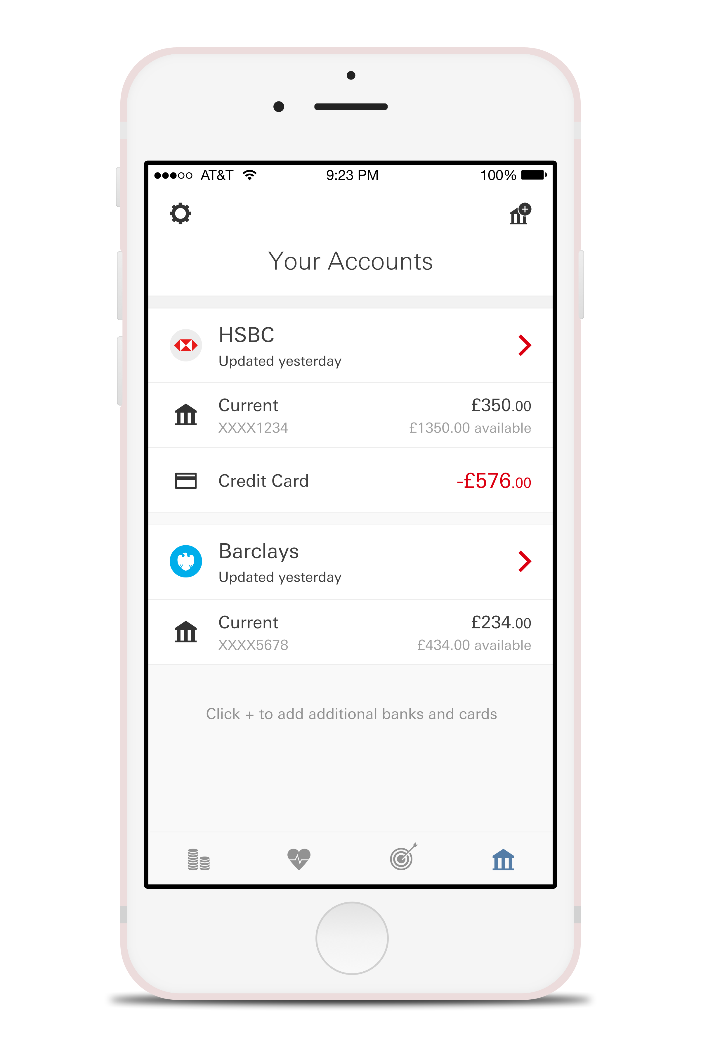 HSBC reveal pilot results of its smart solution saving app