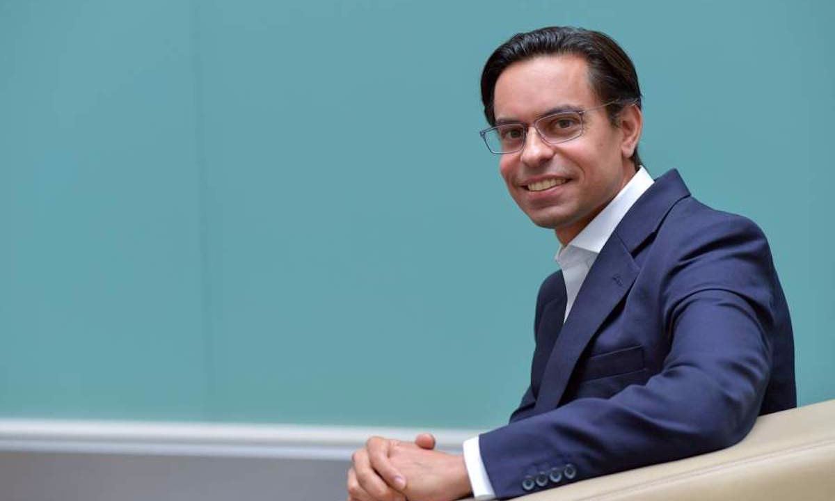 Imran Gulamhuseinwala: On his vision for Open Finance, encouraging 'premium' APIs, and whether Open Banking is actually working