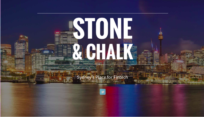 Innovation Nation – A discussion with Alex Scandurra the CEO of Stone and Chalk