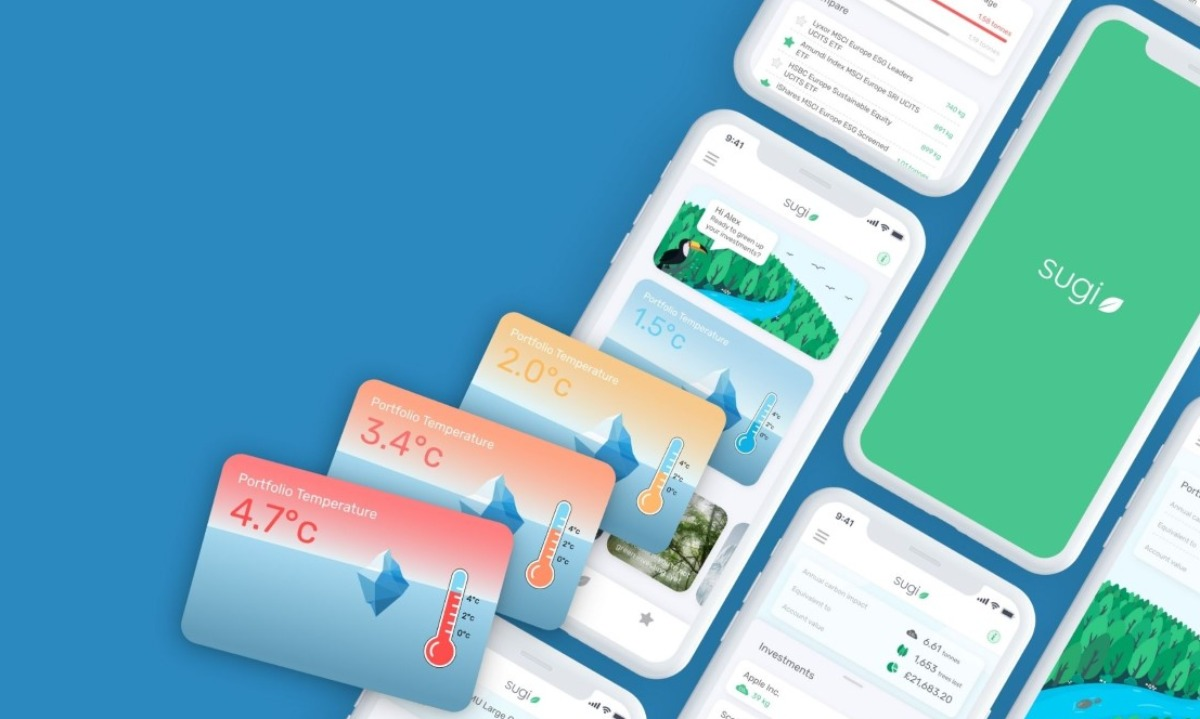Investment checker app launches tool to check the temperature of your portfolio