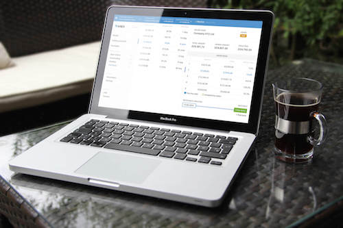 Invoice finance platform raises £2.7m, eyes UK expansion