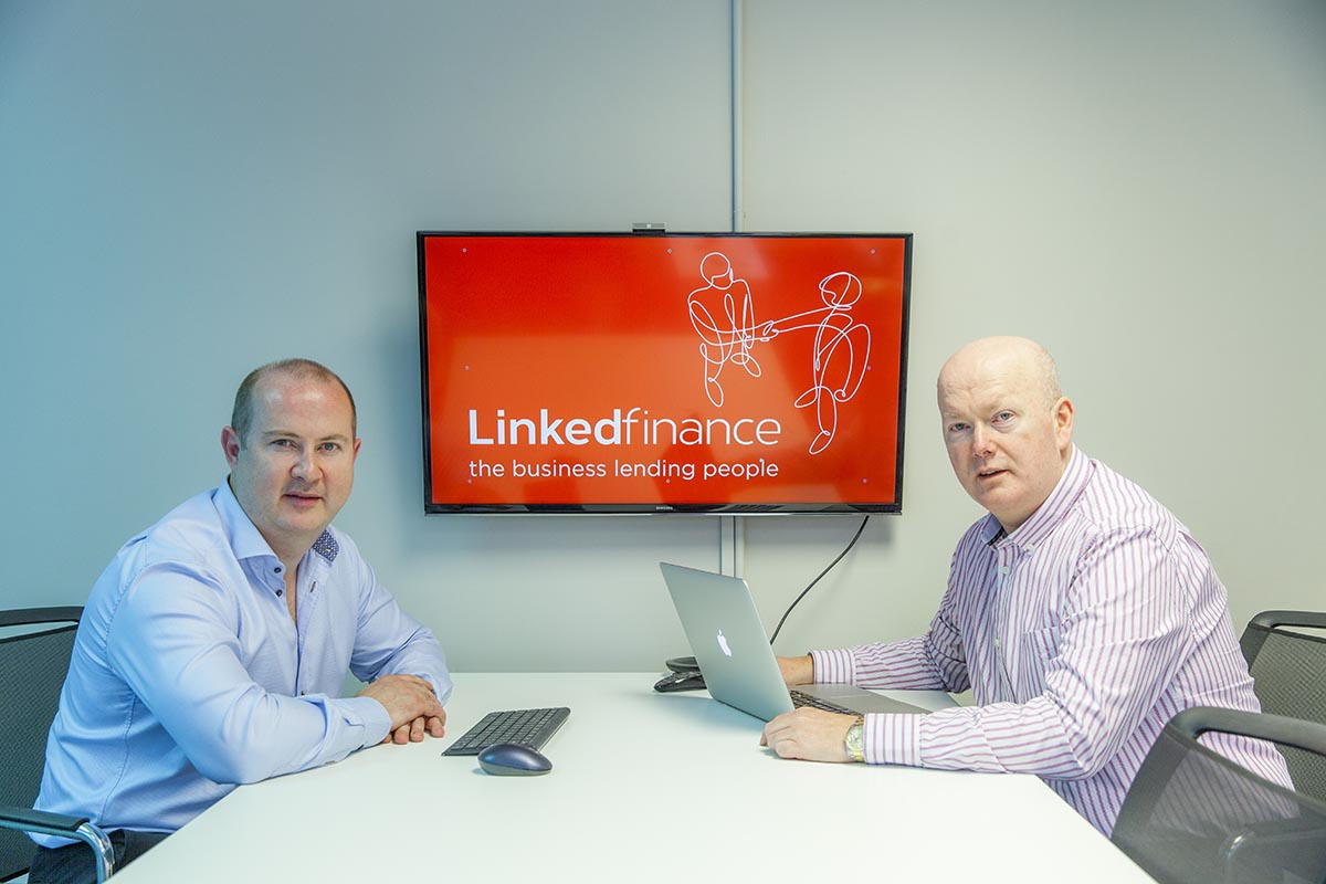 Irish peer-to-peer platform inks investment deal with Eiffel