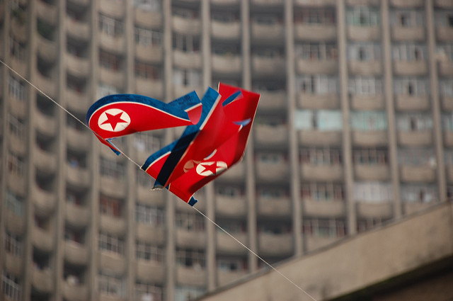Is Brexit and North Korea a test for robo-advice firms?
