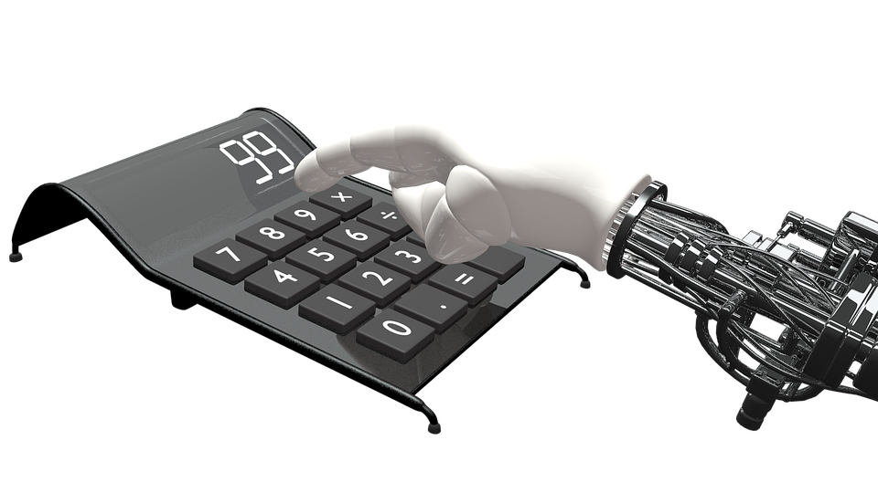 Is Robo-advice the next step in the evolution of asset management?