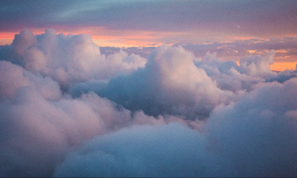 Is the cloud a trend – or fad?