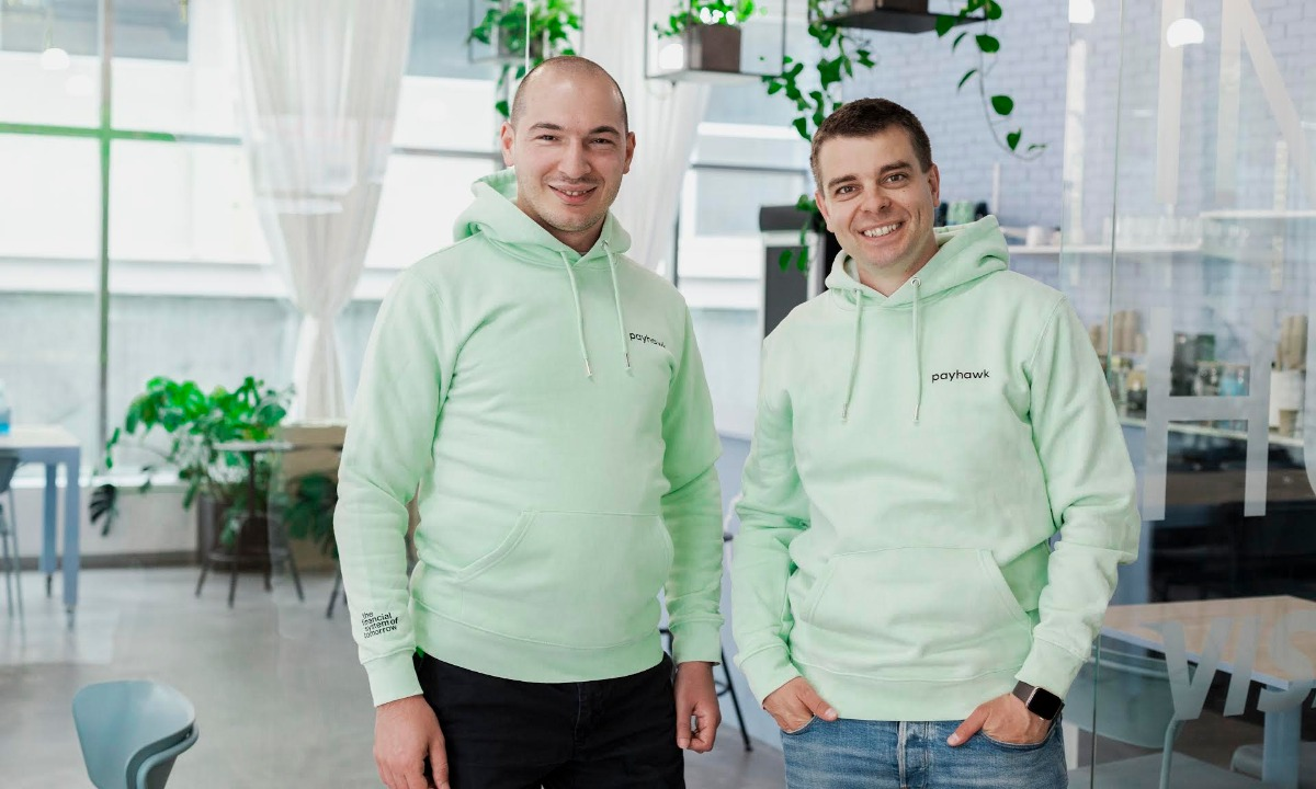 Klarna backers invest $20m into Bulgarian payments startup