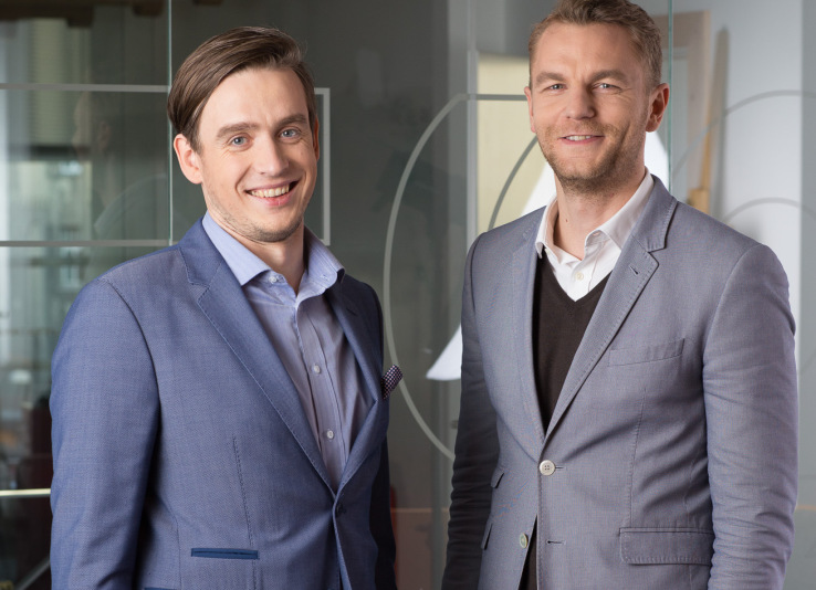 Latvian P2P Lender Raises €2m In Seed Funding