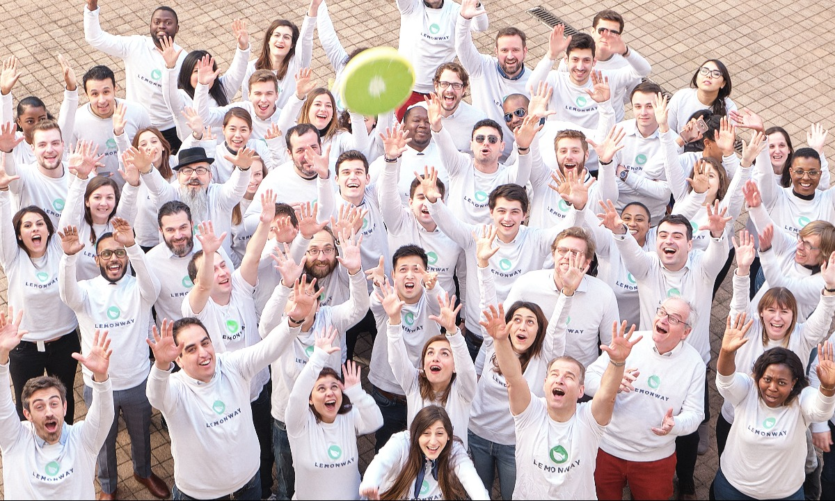 Lemonway secures €25m investment from Toscafund