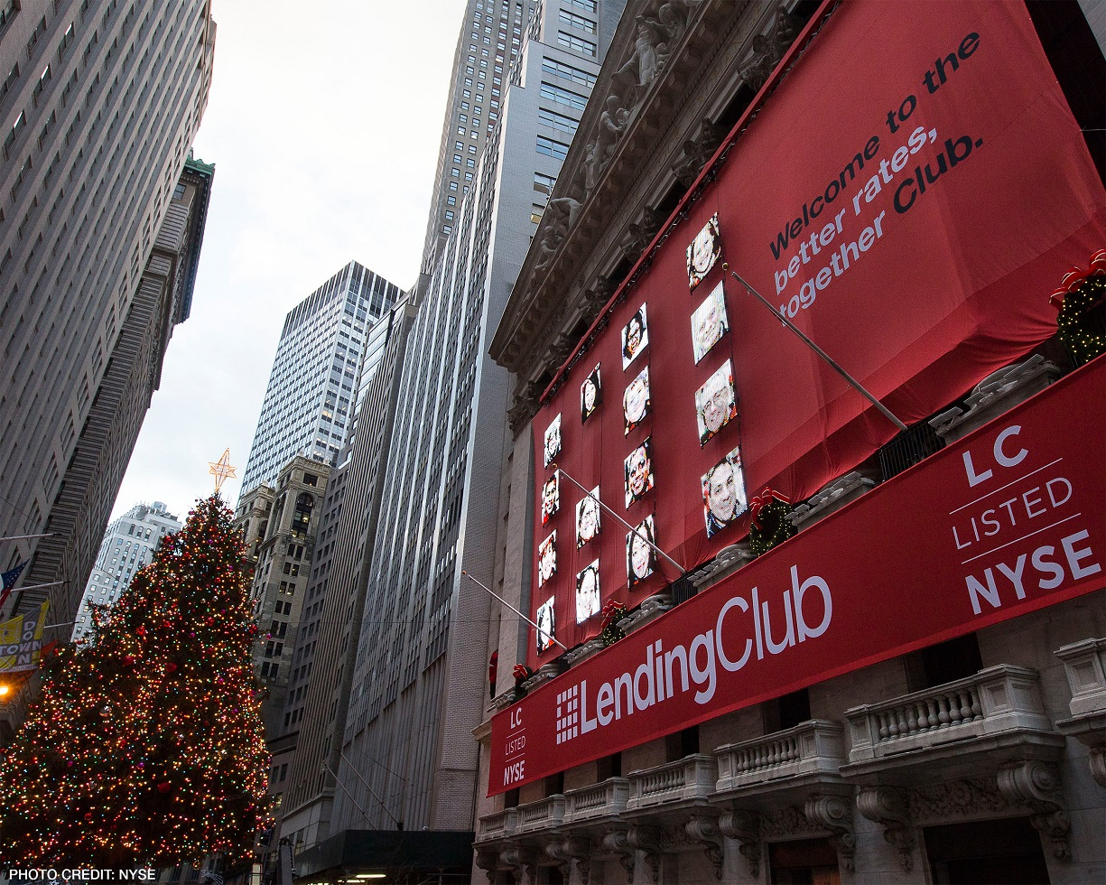 Lending Club CEO bullish as Q4 losses widen