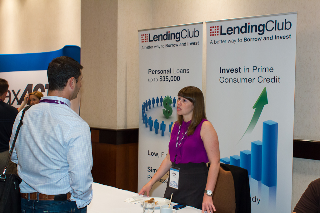 Lending Club delays annual meeting and raises rates, second largest shareholder ditches stock
