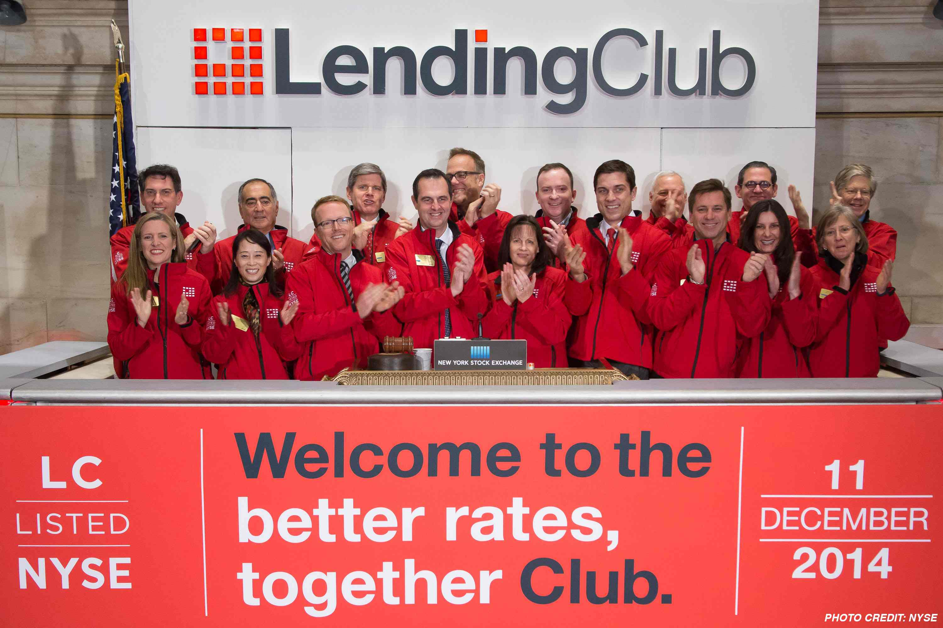 Lending Club Partners with Millennium Trust Company