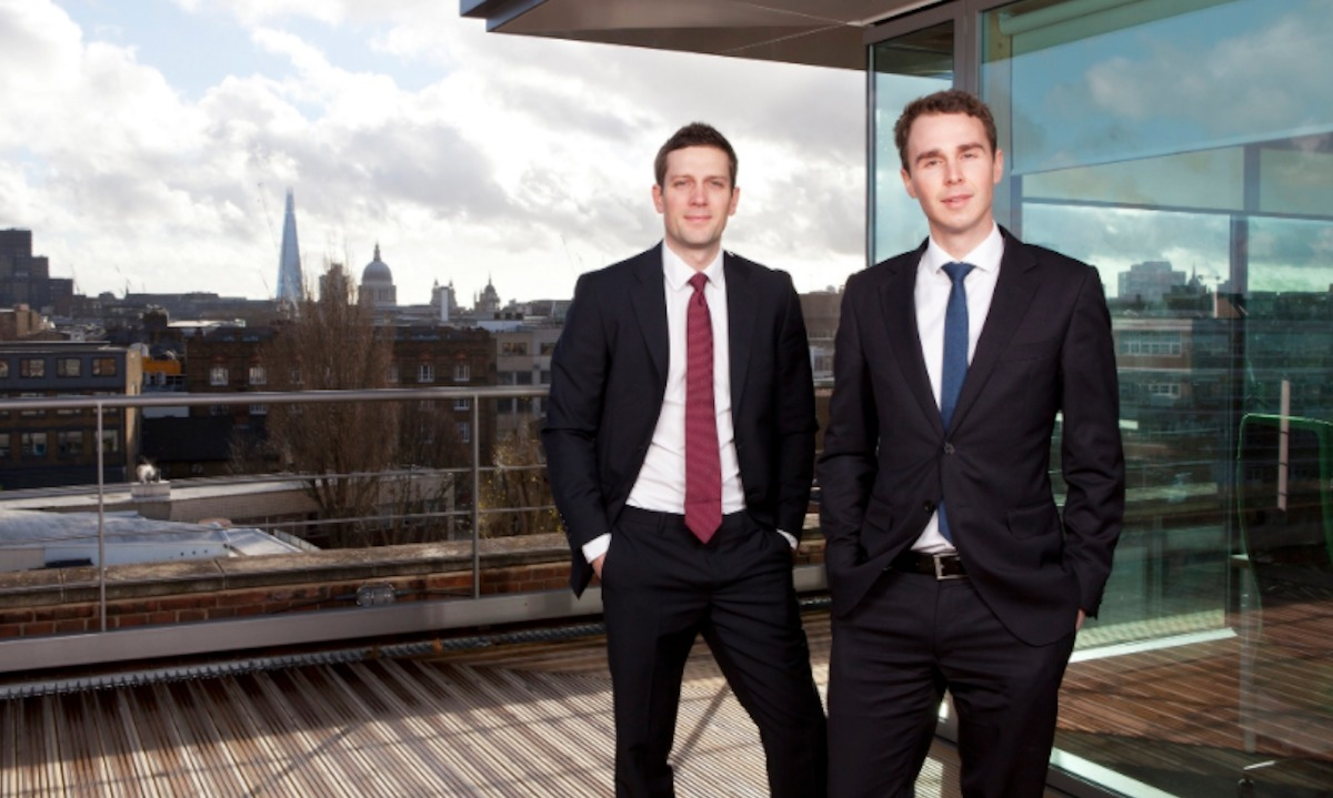 Lending Works acquired by asset manager
