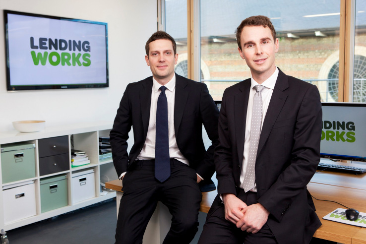 Lending Works Eyes Yorkshire as Lending Hotspot