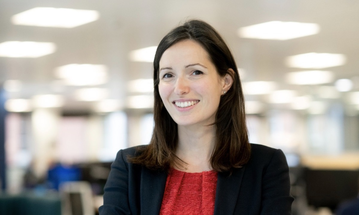 Lisa Jacobs named as Funding Circle's new CEO as operating profit hits £35m