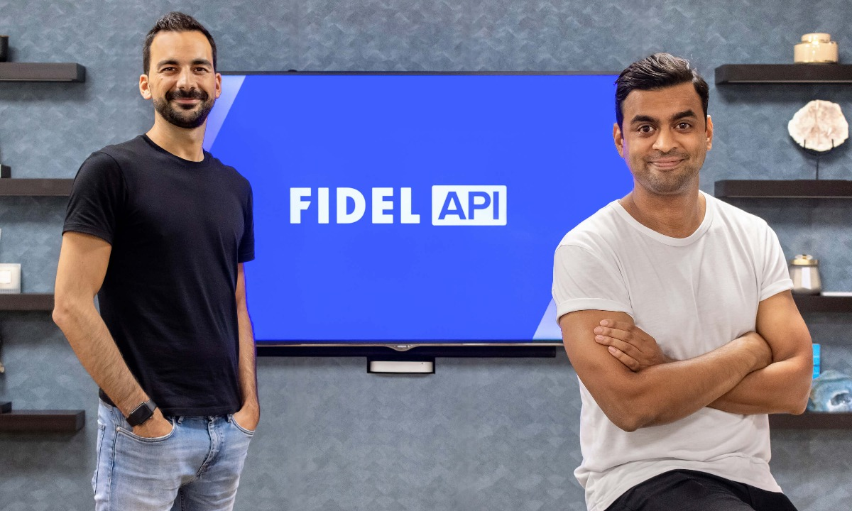 London-based Fidel continues North American expansion as it opens New York office