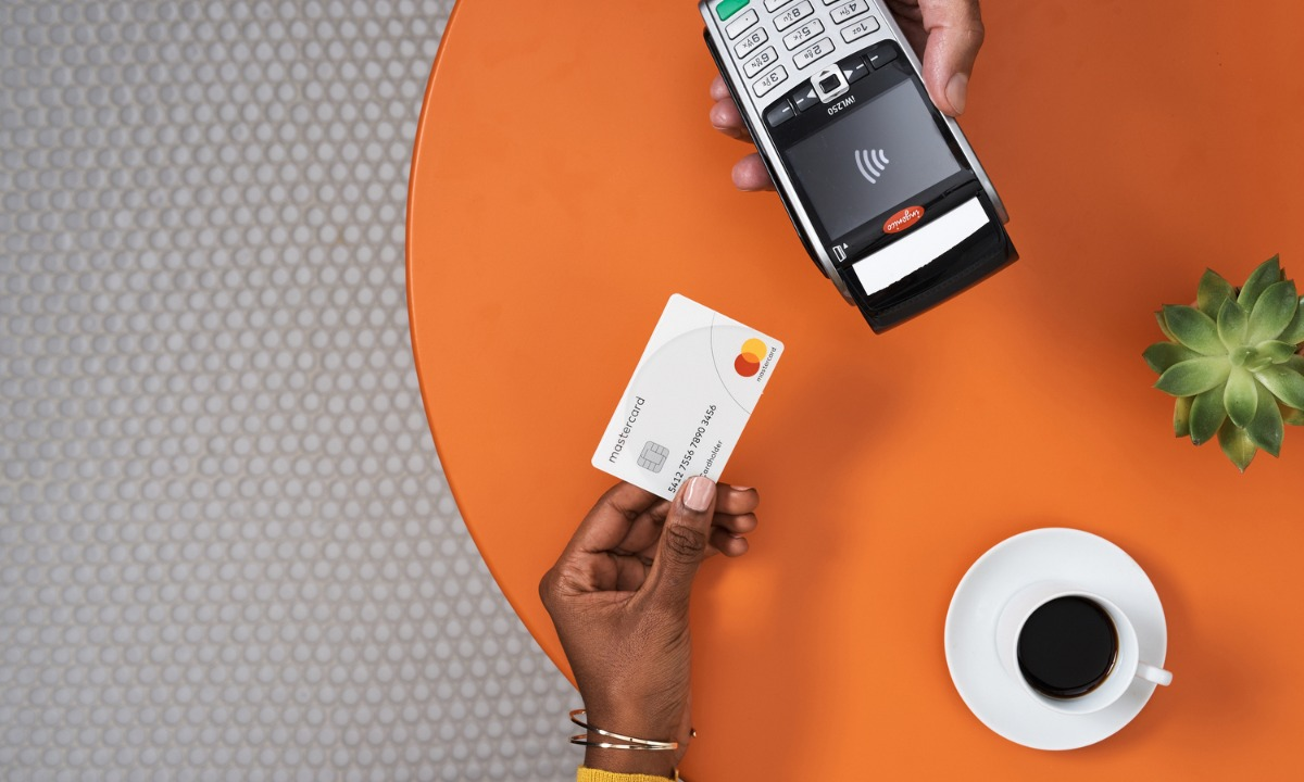 Mastercard calls for higher contactless limit globally amid coronavirus pandemic