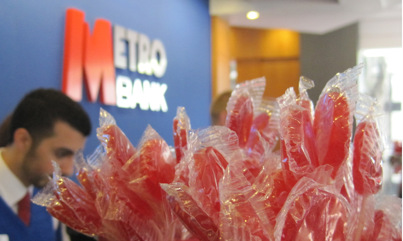 Metro Bank reports Q1 growth as shares fall