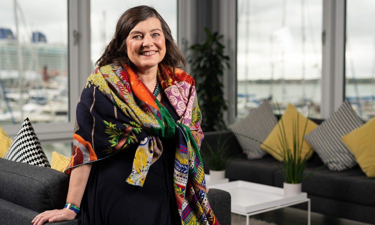 Mind the gap: Starling Bank's gender pay gap closes, but only just