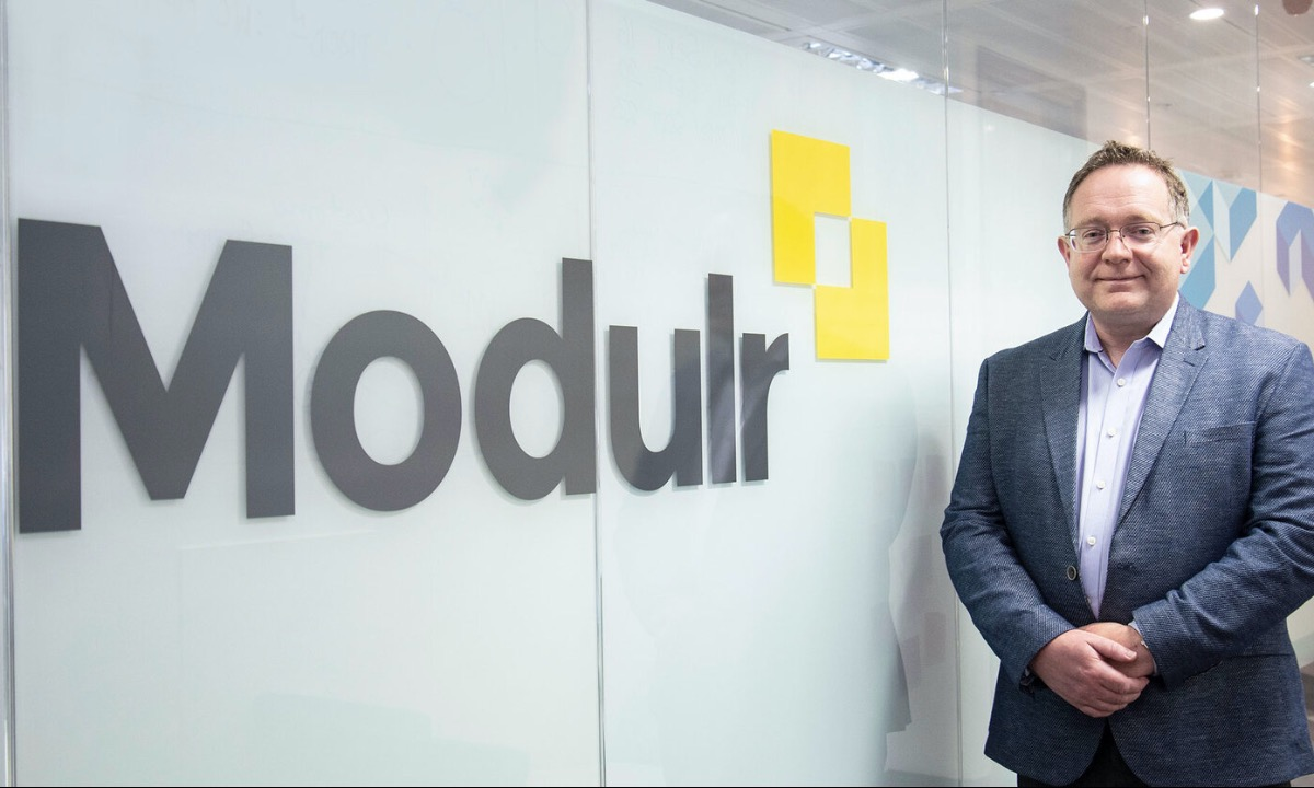 Modulr Finance secures investment of an undisclosed amount from FIS