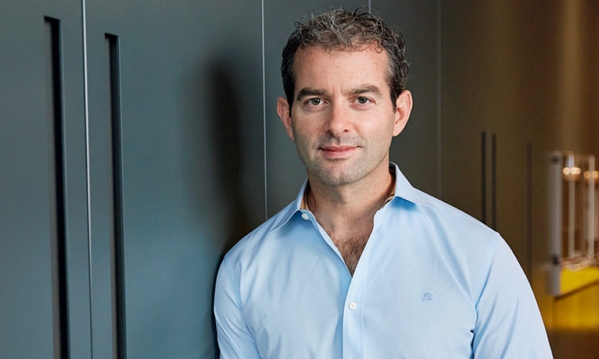 Mollie appoints new CEO as it doubles down on international expansion