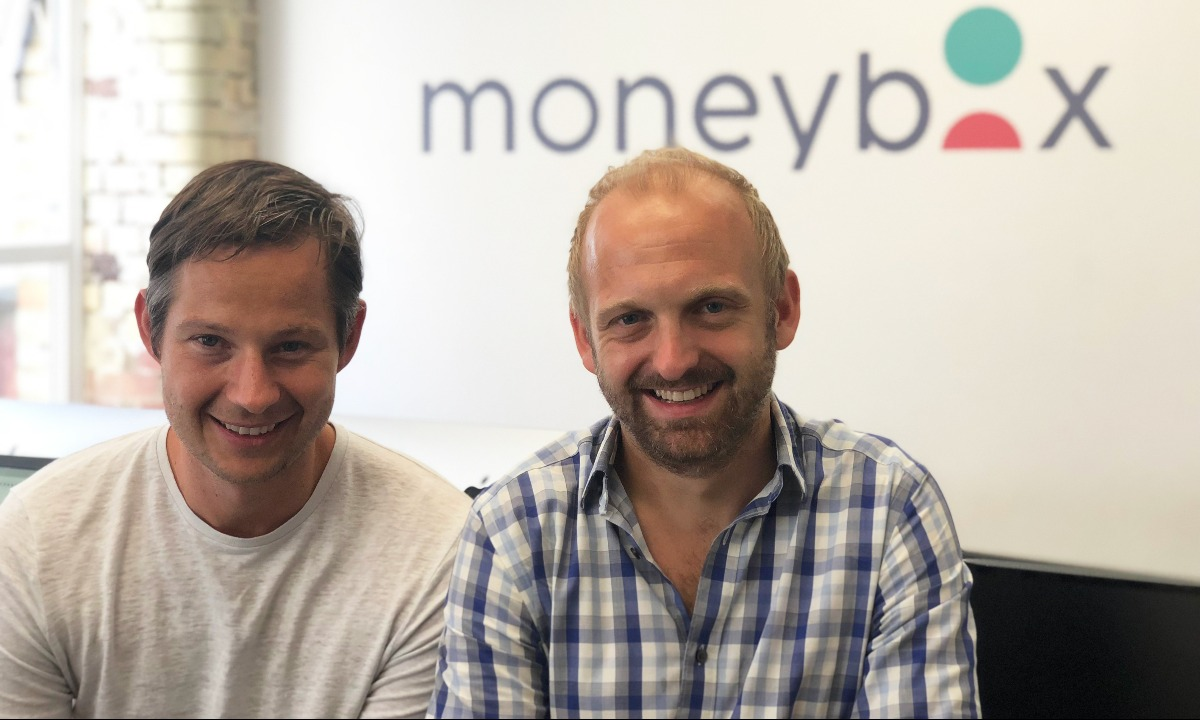 Moneybox closes £14m series B round
