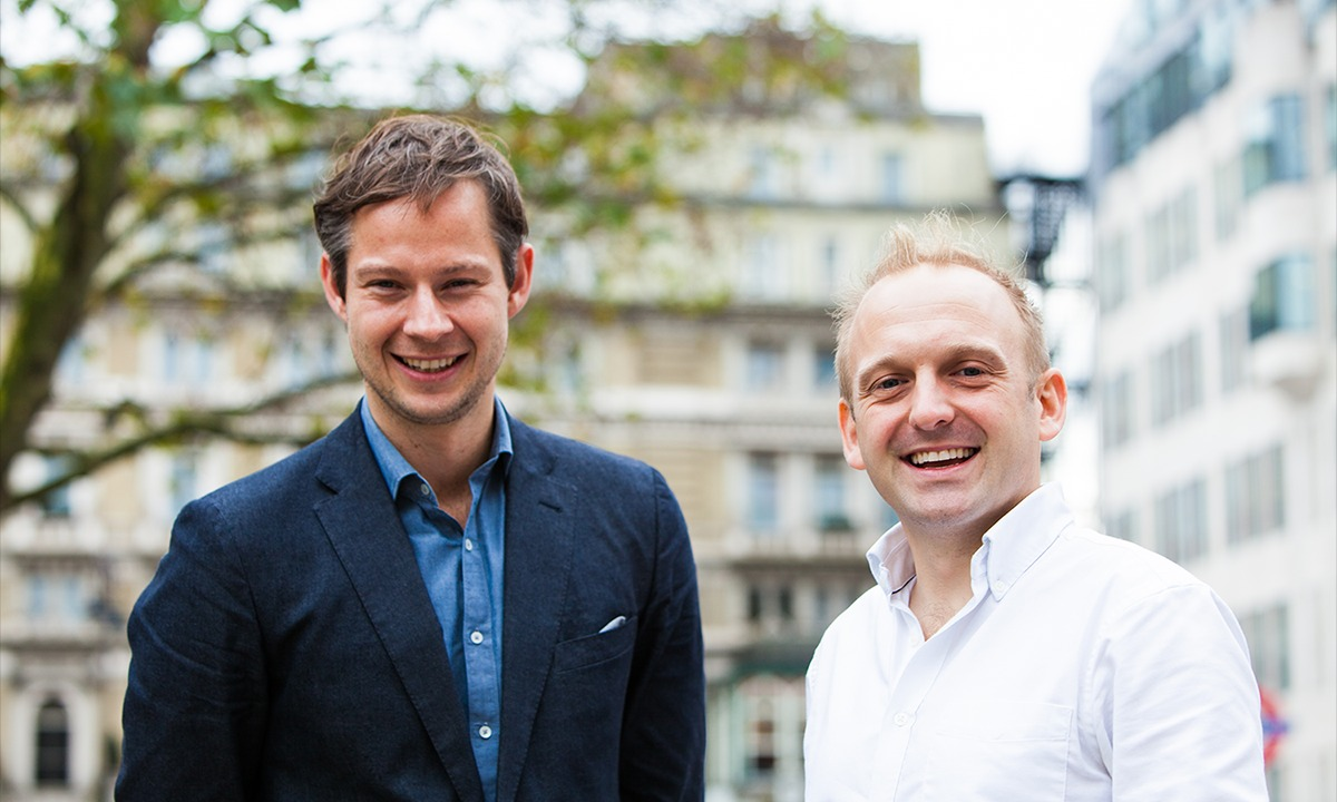Moneybox kicks off first crowdfunding campaign with hopes to raise £1m