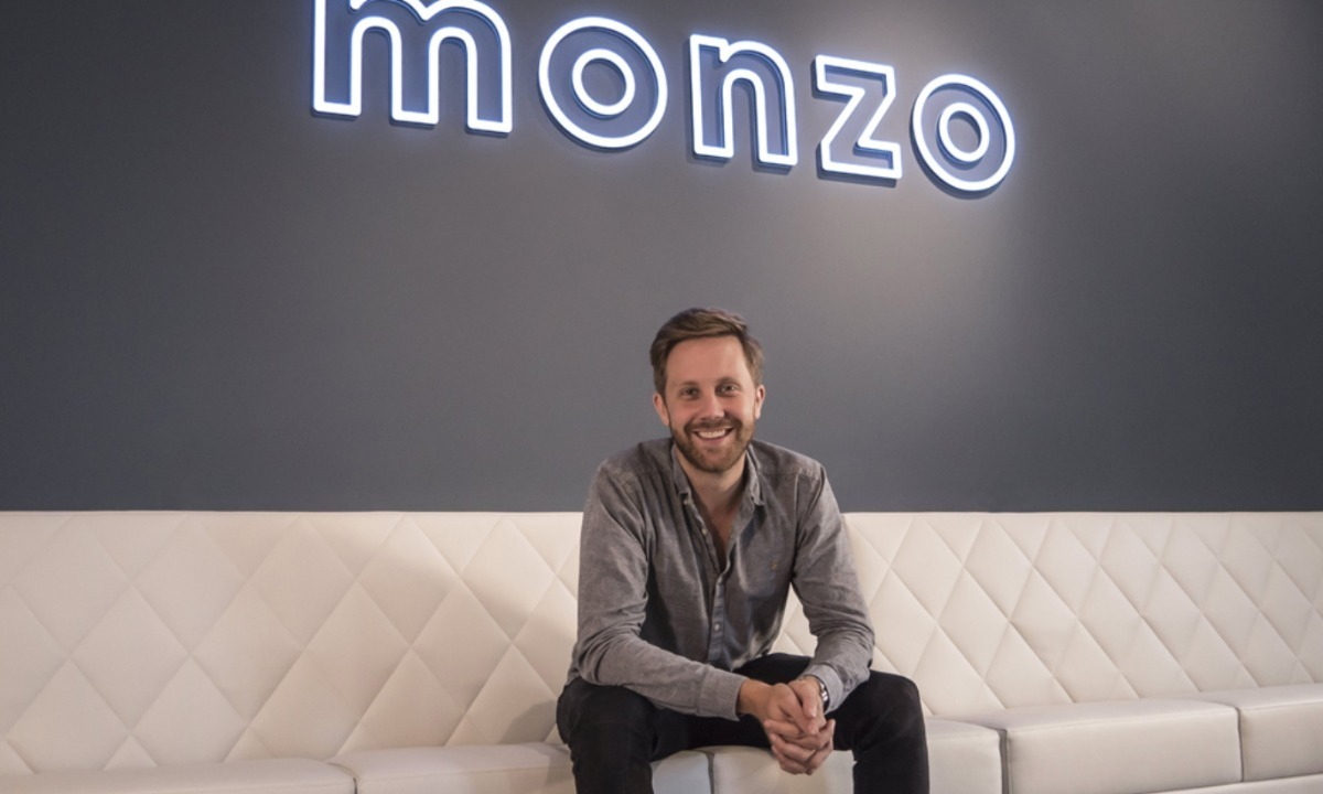 Monzo and The Times clash over 'loans for shares'