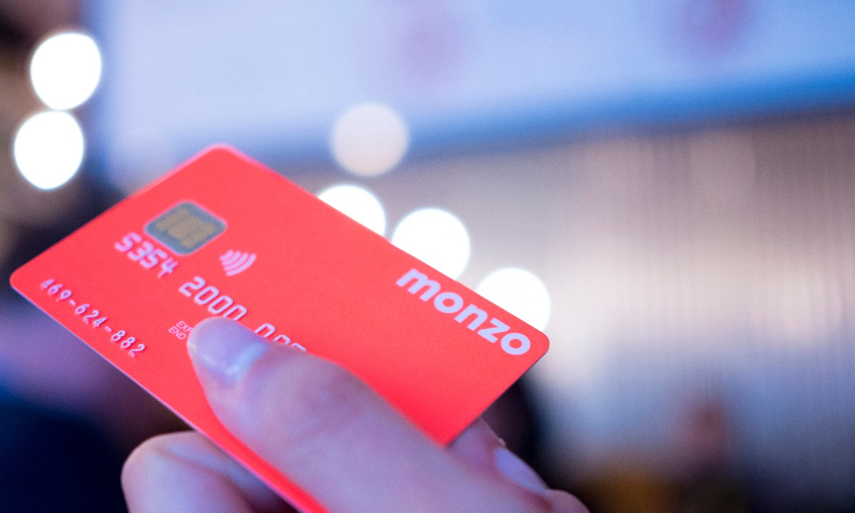 Monzo crowdfunding investors eyeing three-year 6,300% return